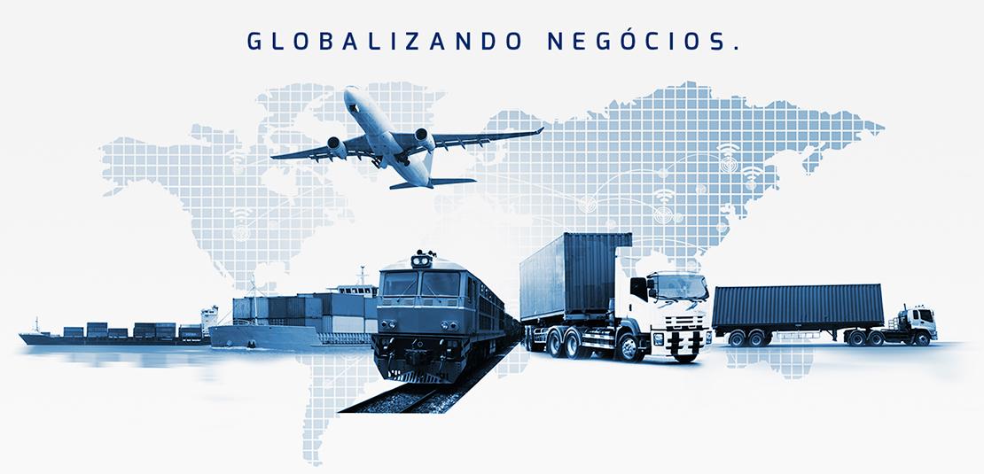 Export Manager - Globalizando Negócios